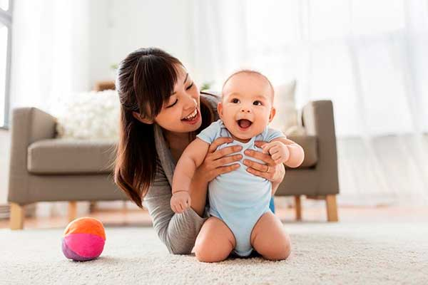 10 top tips for preparing your home for a newborn